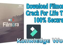 Download Filmora-9 Crack For Life Time 100% Secure 32 & 64 Bit – Knowledge World