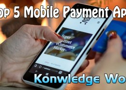 Top 5 Mobile Payment in India for 2021 – Knowledge World