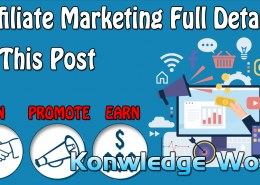 What is Affiliate Marketing (and How to Get Started) – Knowledge World